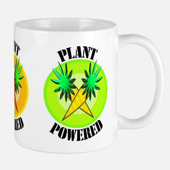 Plant Powered Mug