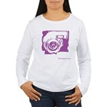 Boostgear Turbo Women's Long Sleeve T-Shirt