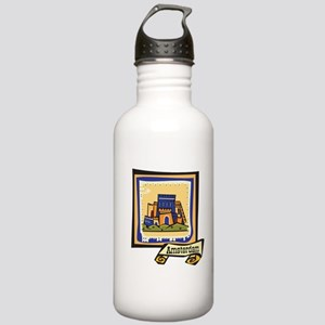 Amsterdam Stainless Water Bottle 1.0L