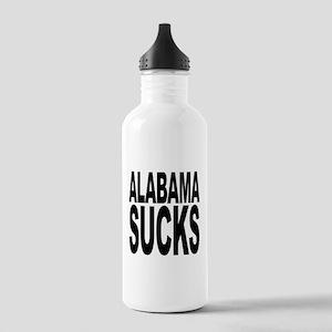 Alabama Sucks Stainless Water Bottle 1.0L