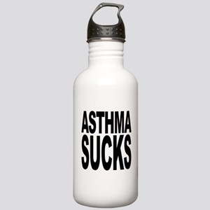 Asthma Sucks Stainless Water Bottle 1.0L