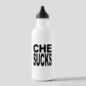 Che Sucks Stainless Water Bottle 1.0L