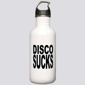 Disco Sucks Stainless Water Bottle 1.0L