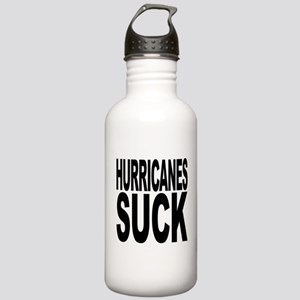 Hurricanes Suck Stainless Water Bottle 1.0L