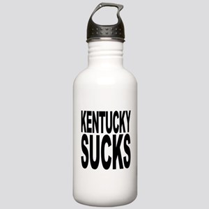 Kentucky Sucks Stainless Water Bottle 1.0L
