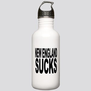 New England Sucks Stainless Water Bottle 1.0L