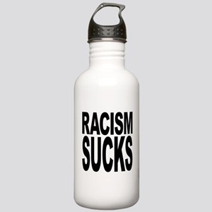 Racism Sucks Stainless Water Bottle 1.0L