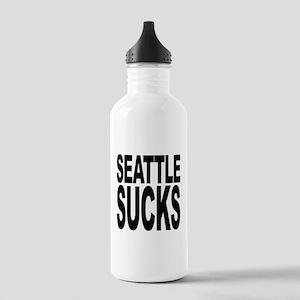 Seattle Sucks Stainless Water Bottle 1.0L