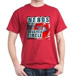 Nerds Of The Squared Circle T-Shirt