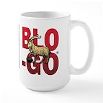 The Coach Dozier Mug Mugs
