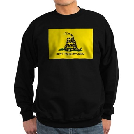 DTMJ Sweatshirt (dark)