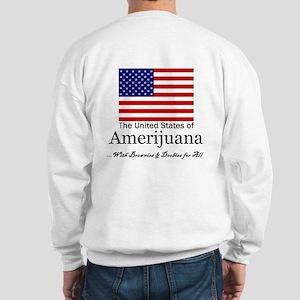 Amerijuana Sweatshirt
