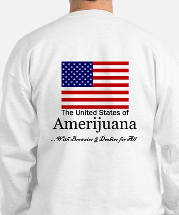 Amerijuana Jumper
