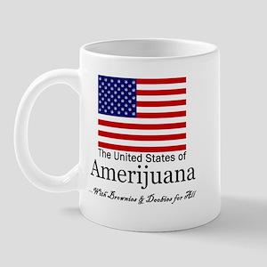 Amerijuana Mug