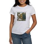 Cal Bach Women's T-Shirt