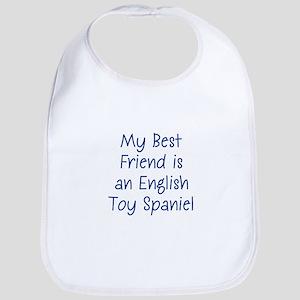 My Best Friend is an English  Bib