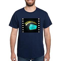 Future Flicks With Billiam T-Shirt