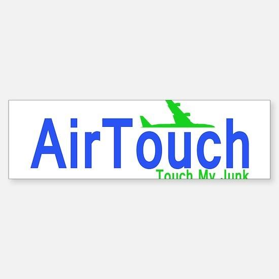 AirTouch Sticker (Bumper)