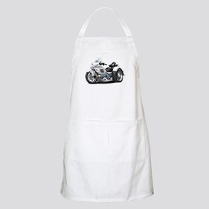 Goldwing White Trike Apron