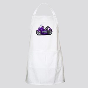 Goldwing Purple Trike Apron