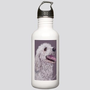 Labradoodle Stainless Water Bottle 1.0L