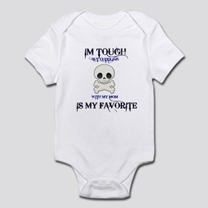 I'M TOUGH -Infant Bodysuit