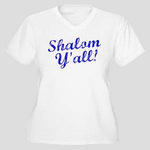 f4cc7d83d20 Funny Jew Women s Plus Size T-Shirts - CafePress