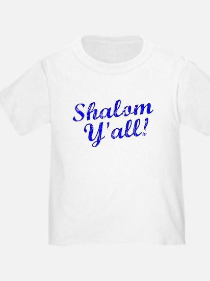Shalom, Y'all! T