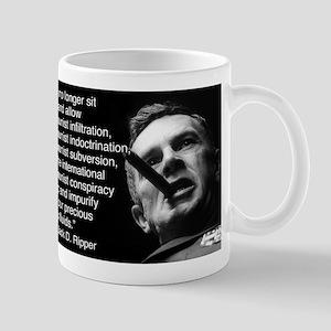 ripper Mugs