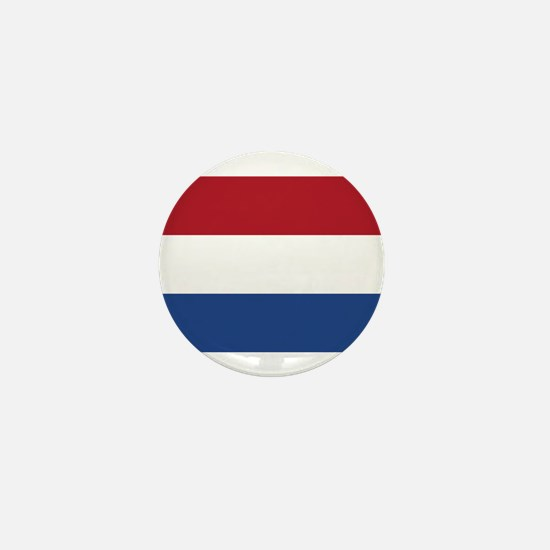 Dutch Pride Mini Button