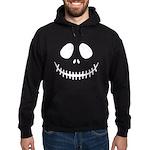 Skeleton Face Hoodie (dark)