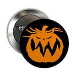 Grunge Pumpkin 2.25