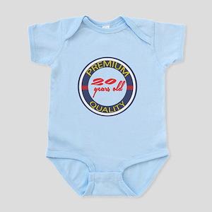 Premium Quality 20 Infant Bodysuit