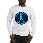 Don't Touch My Junk Long Sleeve T-Shirt