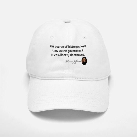 Thomas Jefferson Hat