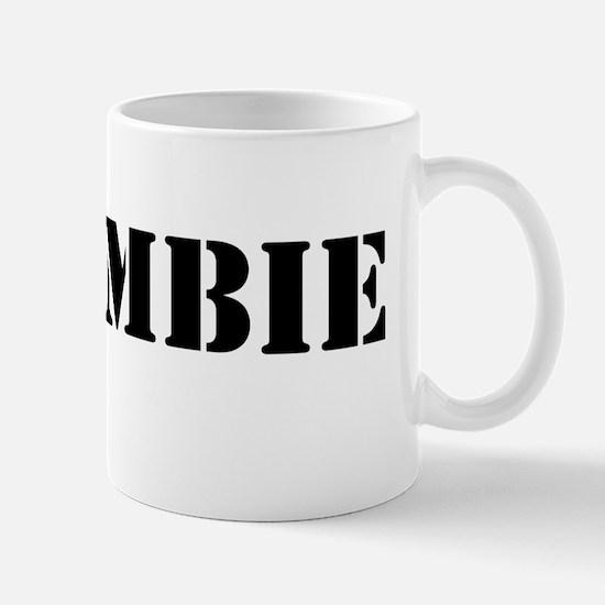 Zuvembie Mug