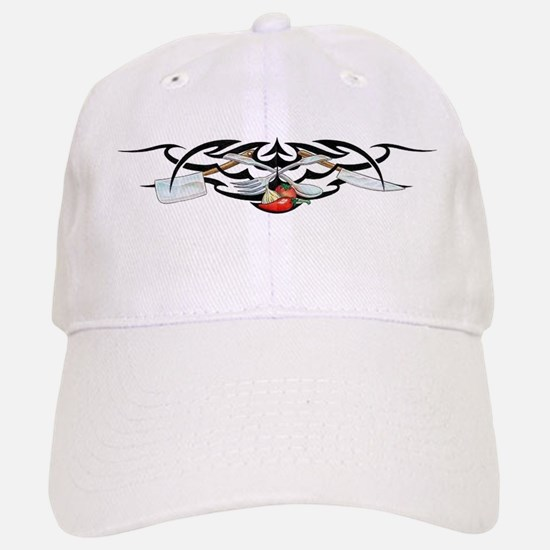 Chef Design Baseball Baseball Cap