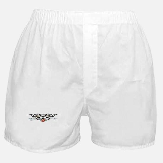 Chef Design Boxer Shorts