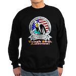 New TSA Logo Sweatshirt (dark)
