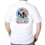 New TSA Logo Golf Shirt