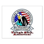 New TSA Logo Small Poster