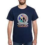 New TSA Logo Dark T-Shirt