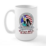 New TSA Logo Large Mug
