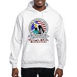 New TSA Logo Hooded Sweatshirt