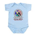 New TSA Logo Infant Bodysuit