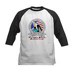 New TSA Logo Kids Baseball Jersey