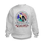 New TSA Logo Kids Sweatshirt
