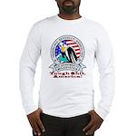 New TSA Logo Long Sleeve T-Shirt