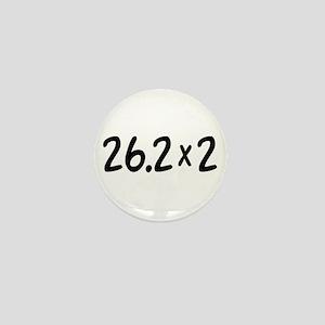 26.2 x 2 Mini Button