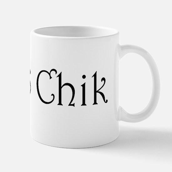 4n6 Chik Mug